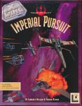 Video Game: Star Wars: X-Wing Tour of Duty: Imperial Pursuit