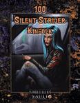 RPG Item: 100 Silent Strider Kinfolk