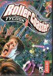 Video Game: RollerCoaster Tycoon 3