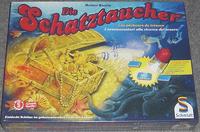 Board Game: Secrets of the Sea