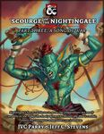 RPG Item: Scourge of the Nightingale Part Three: A Song of War