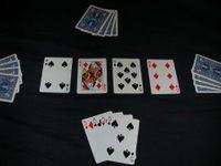 Board Game: Kemps