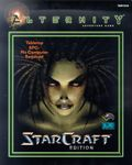 RPG: Alternity Adventure Game: StarCraft Edition