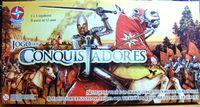 Board Game: Jogo dos Conquistadores
