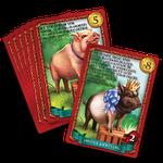 Board Game: Sheriff of Nottingham: Pig Promo Pack