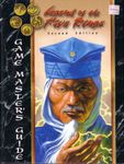 RPG Item: Legend of the Five Rings Game Master's Guide (Second Edition)