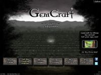 Video Game: GemCraft Lost Chapter: Labyrinth