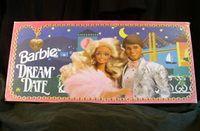 Board Game: Barbie Dream Date