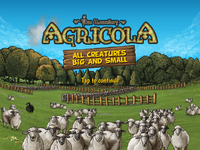 Video Game: Agricola: All Creatures Big and Small