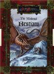 RPG Item: The Medieval Bestiary Revised Edition