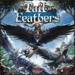 Board Game: Tail Feathers
