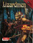 RPG Item: Lizardmen