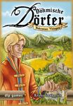 Board Game: Bohemian Villages