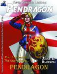 RPG Item: Super Powered Legends: Pendragon