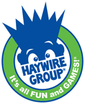 Board Game Publisher: Haywire Group