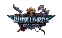The Runelords Board Game