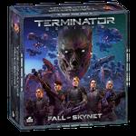 Board Game: Terminator Genisys: Fall of Skynet