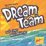 Board Game: Dream Team