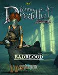 RPG Item: Penny Dreadful One Shot: Bad Blood