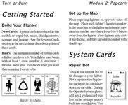 Board Game: Turn or Burn