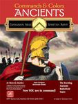 Board Game: Commands & Colors: Ancients Expansion Pack #6 – The Spartan Army