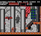 Video Game: Castlevania (1986)