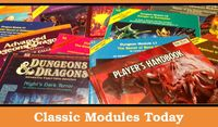 Series: Classic Modules Today