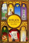 Board Game: Biblios: Quill and Parchment