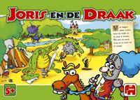 Board Game: Siegfried und der Drache