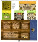 Board Game: Caverna: Mini Expansion