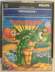 Video Game: Turtles