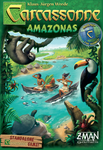 Board Game: Carcassonne: Amazonas