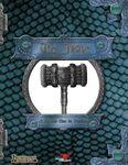 RPG Item: The Judge