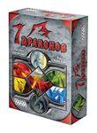 Board Game: Seven Dragons