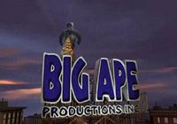 Video Game Developer: Big Ape Productions Inc