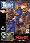 Video Game: Iron Soldier