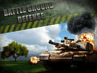 Video Game: Battleground Defense