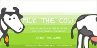 Video Game: Milk the Cow