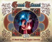 Board Game: Grand Tribunal