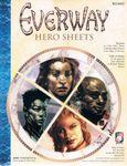 RPG Item: Everway Hero Sheets
