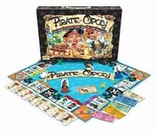 Board Game: Pirate-opoly