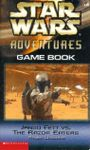 RPG Item: Star Wars Adventures #04: Jango Fett vs. the Razor Footers