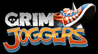 Video Game: Grim Joggers