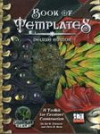 RPG Item: Book of Templates: Deluxe Edition 3.5