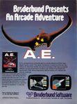Video Game: A.E.