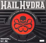 Board Game: Hail Hydra