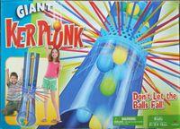 Board Game: Ker Plunk