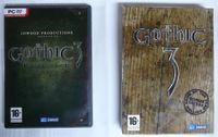 Video Game: Gothic 3: Forsaken Gods