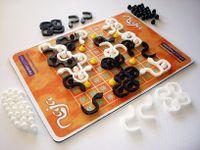 Board Game: Naja