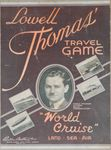 Lowell Thomas Travel Game: World Cruise (1937)